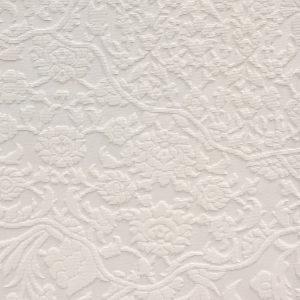 染加工前の白生地の本輪奈天鵞絨