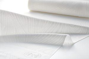 絹の白生地伊と幸の紋紗