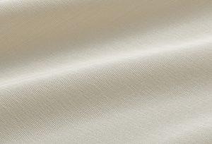 伊と幸のしゃれきもの山繭糸使用した西陣の縞上代